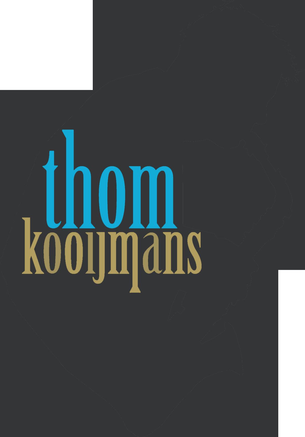Thom Kooijmans